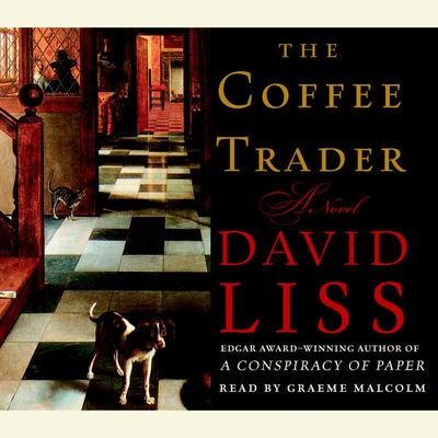 The Coffee Trader - Abridged