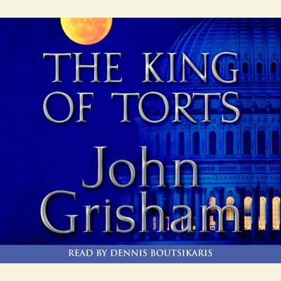 The King of Torts - Abridged