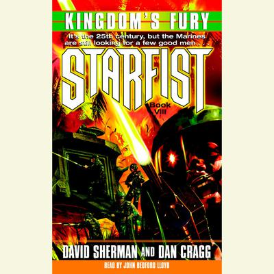 Starfist: Kingdom's Fury - Abridged