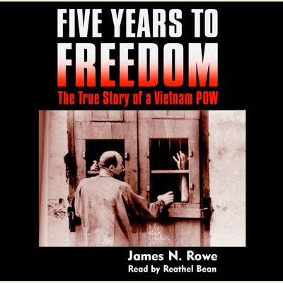 Five Years to Freedom - Abridged