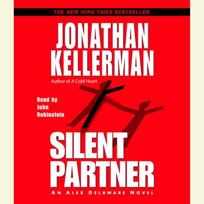 Silent Partner - Abridged