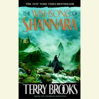 The Wishsong of Shannara - Abridged
