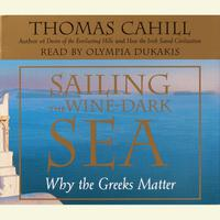 Sailing the Wine-Dark Sea - Abridged