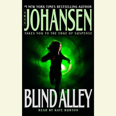 Blind Alley - Abridged