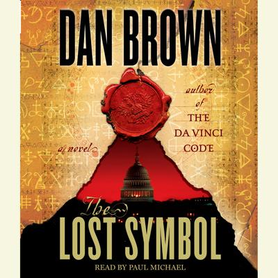 The Lost Symbol - Abridged