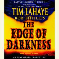 Babylon Rising: The Edge of Darkness - Abridged
