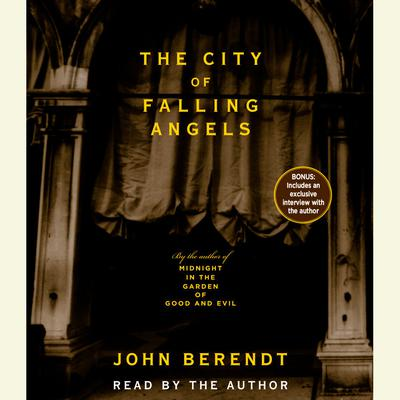 The City of Falling Angels - Abridged