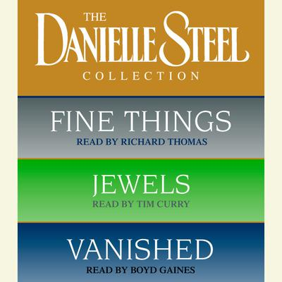 Danielle Steel Value Collection - Abridged