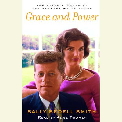 Grace and Power - Abridged