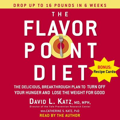 The Flavor Point Diet - Abridged