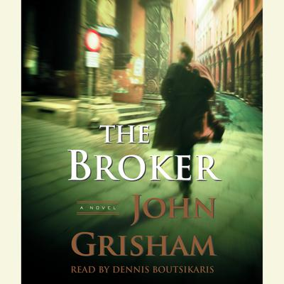 The Broker - Abridged