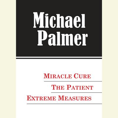 The Michael Palmer Value Collection - Abridged