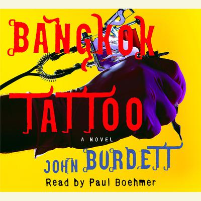 Bangkok Tattoo - Abridged