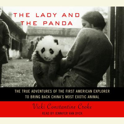 The Lady and the Panda - Abridged