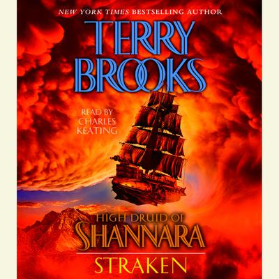 High Druid of Shannara: Straken - Abridged