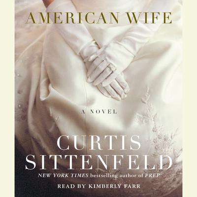 American Wife - Abridged