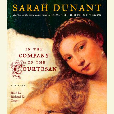In the Company of the Courtesan - Abridged