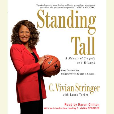 Standing Tall - Abridged