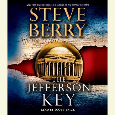 The Jefferson Key - Abridged