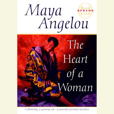 The Heart of a Woman - Abridged