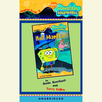SpongeBob Squarepants #3: Hall Monitor