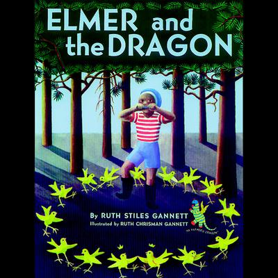 Elmer and the Dragon