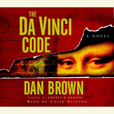 The Da Vinci Code - Abridged