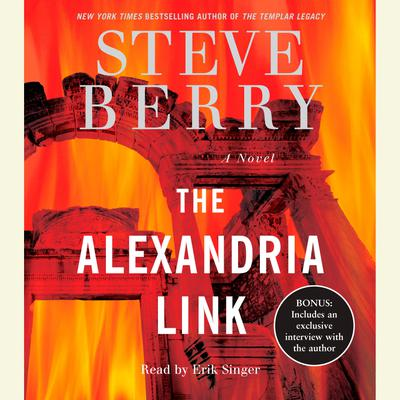 The Alexandria Link - Abridged