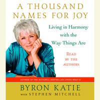 A Thousand Names for Joy - Abridged