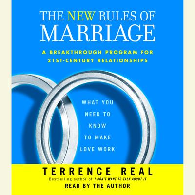 The New Rules of Marriage - Abridged