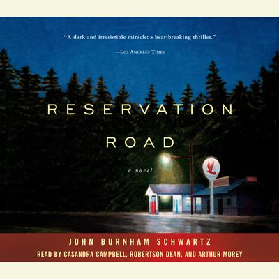 Reservation Road - Abridged