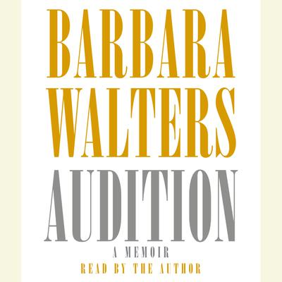 Audition - Abridged