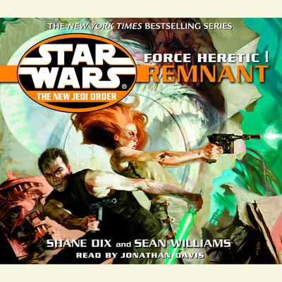 Star Wars: The New Jedi Order: Force Heretic I: Remnant - Abridged