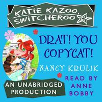 Drat! You Copycat! #7