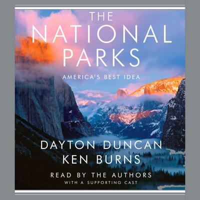 The National Parks - Abridged