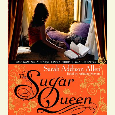 The Sugar Queen - Abridged