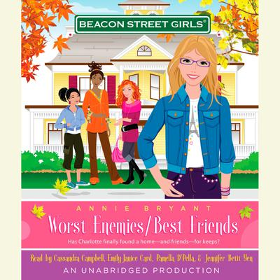 Beacon Street Girls #1: Worst Enemies/Best Friends