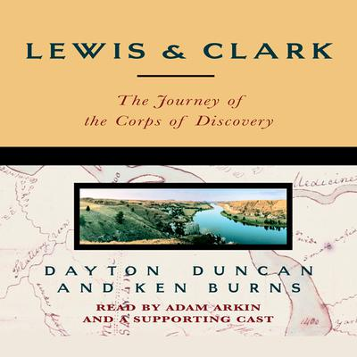 Lewis & Clark - Abridged