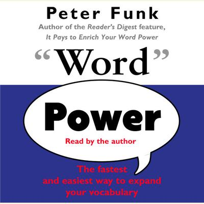 Word Power - Abridged