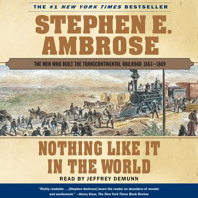 an analysis of the life of stephen ambrose Enjoy the best stephen ambrose quotes (page 2) at brainyquote quotations by stephen ambrose, american historian, born january 10, 1936 share with your friends.