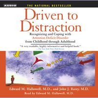Driven To Distraction - Abridged