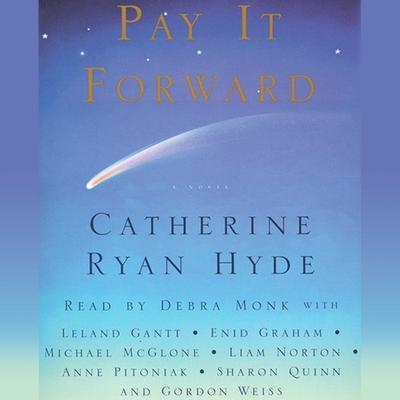 Pay It Forward - Abridged