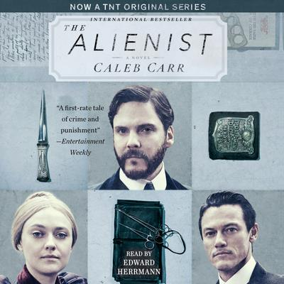 The Alienist - Abridged