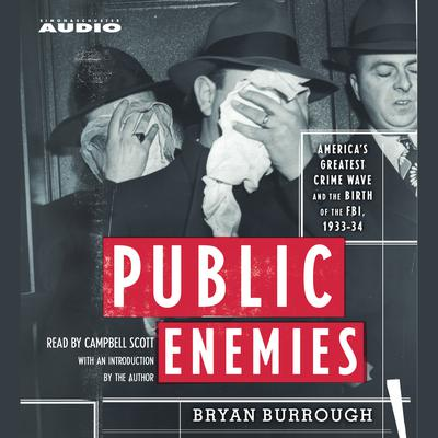 Public Enemies - Abridged