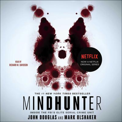 Mindhunter - Abridged