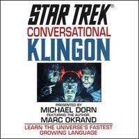 Star Trek: Conversational Klingon - Abridged
