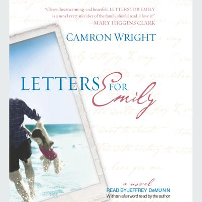 Letters for Emily - Abridged