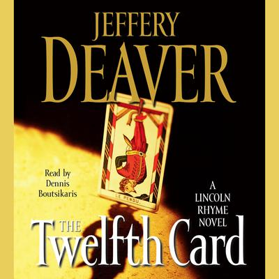 The Twelfth Card - Abridged