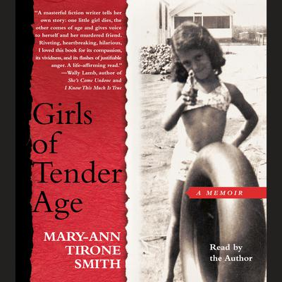 Girls of Tender Age - Abridged