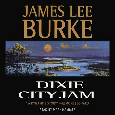 Dixie City Jam - Abridged